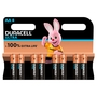Duracell Ultra Power AA Alkaline Batteries