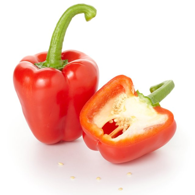 Morrisons Loose Red Pepper