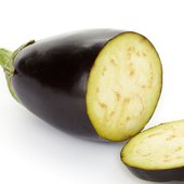 Morrisons Loose Purple Aubergine