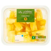 Morrisons Sharing Pineapple