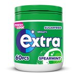 Wrigley's Extra Spearmint Chewing Gum