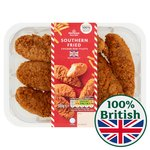Morrisons Southern Fried Chicken Mini Fillets