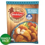 Birds Eye 42 Crispy Chicken Dippers