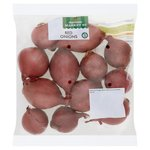 Morrisons Red Onions