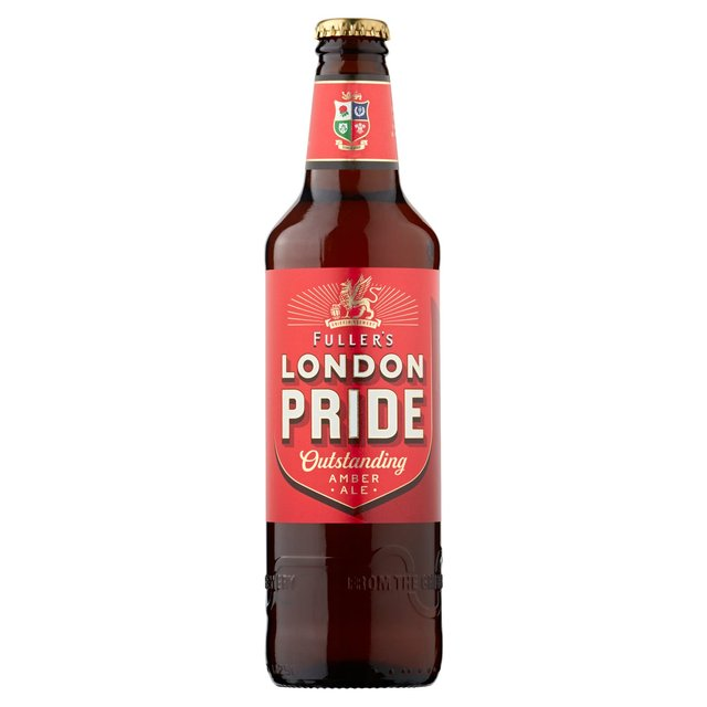 Fuller's London Pride Bottle