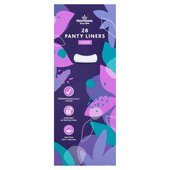 Morrisons Large Pantyliners
