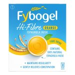 Fybogel Hi Fibre Orange