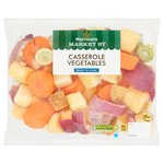 Morrisons Casserole Vegetable Selection