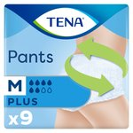 TENA Incontinence Pants Plus M