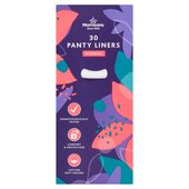 Morrisons Normal Pantyliners