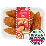 Morrisons Breaded Mini Chicken Fillets