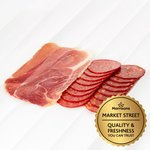 Morrisons Deli Spanish Selection