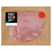Market Deals Cooked Ham