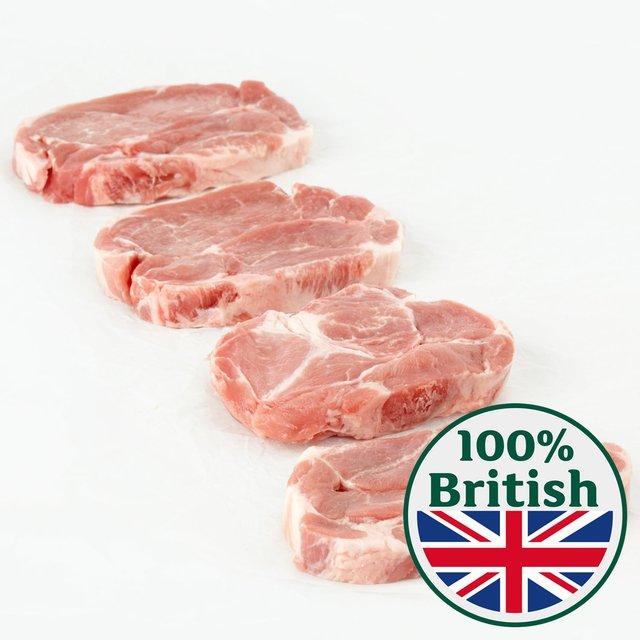 Низкие запасы тормозят экспорт свинины из Великобритании, но импорт на подъёме