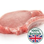 Morrisons Traditional Pork Chops