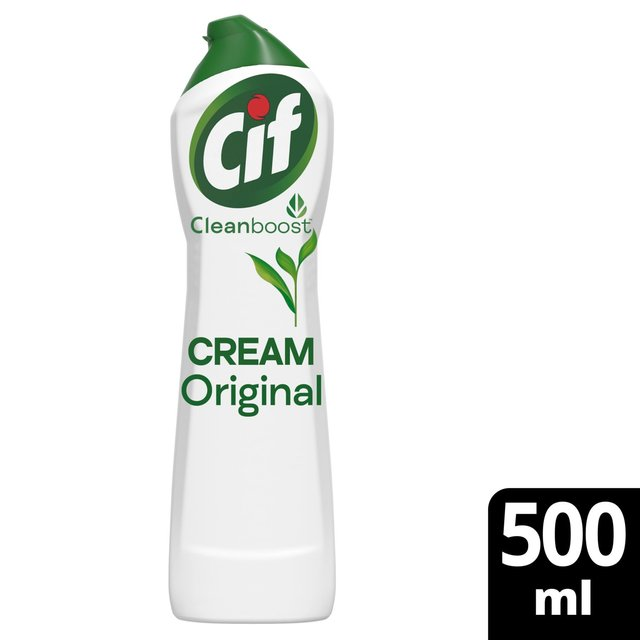 Cif Original Cream Cleaner