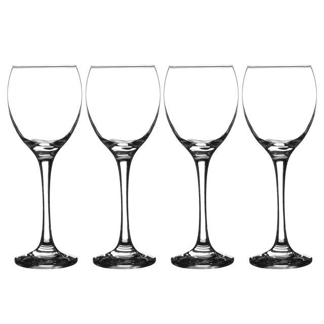 Ravenhead Mode White Wine Glasses, 245ml
