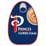 Princes Cured Ham