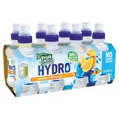 Fruit Shoot Hydro Orange & Pineapple Kids Spring Water Drink