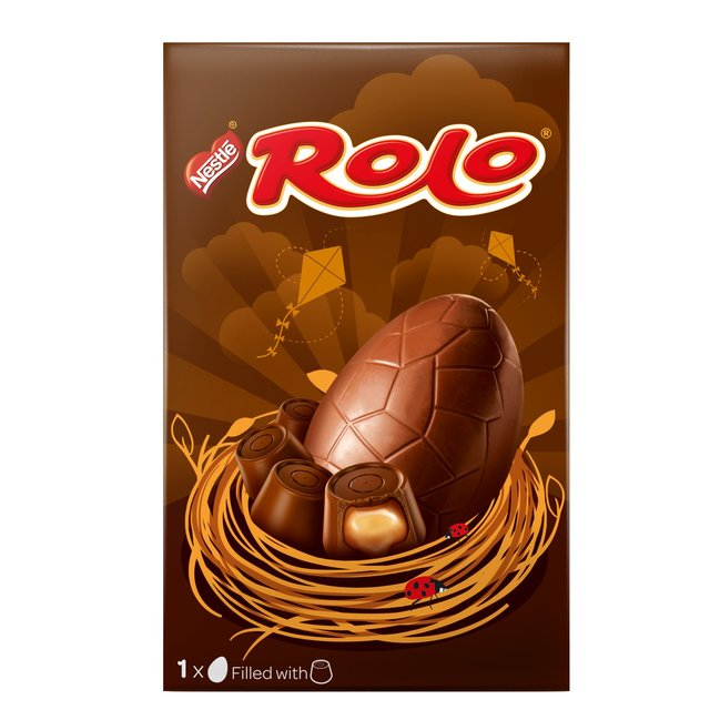Rolo Medium Easter Egg