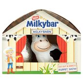 Nestle Milkybar Barn Egg