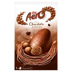 Aero Bubbles Medium Easter Egg