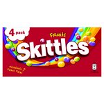 Skittles Fruit Multipack