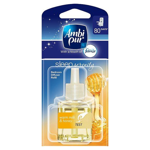 Ambi pur plug in diffuser ocean mist air freshener refill for Best plug in air freshener