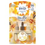 Ambi Pur 3Volution Air Freshener Plug-In Refill Vanilla Blossom 20ml