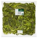 Morrisons Sliced Greens