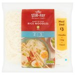 Morrisons Rice Noodles
