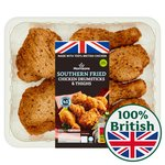 Morrisons Southern Fried Chicken Portions