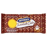 McVities Chocolate Loaf Cake