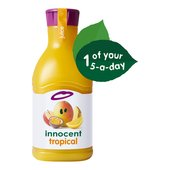 Innocent Tropical Juice