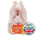 Morrisons Whole Chicken