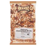 Fudco Assorted Nut Mix