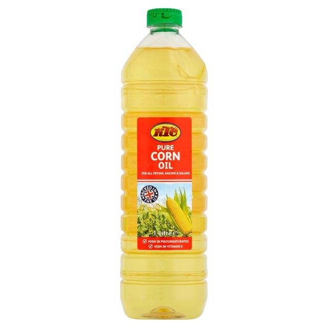 KTC Corn Oil