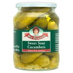 Mrs Elswood Sweet & Sour Cucumber (670g)