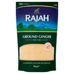 Rajah Ground Ginger