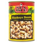 Sea Isle Blackeye Beans (400g)