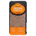 KTC Brown Lentils