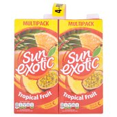 Sun Exotic Tropical Still Fruit Drink