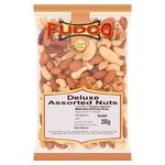 Fudco Deluxe Assorted Nuts
