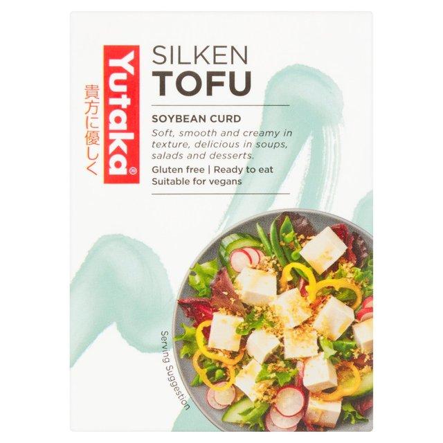 Yutaka Silken Tofu