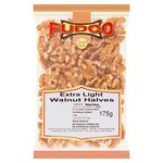 Fudco Extra Light Walnut Halves