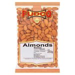Fudco Almonds