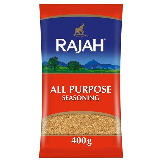 Morrisons rajah all purpose seasoning 400g product information