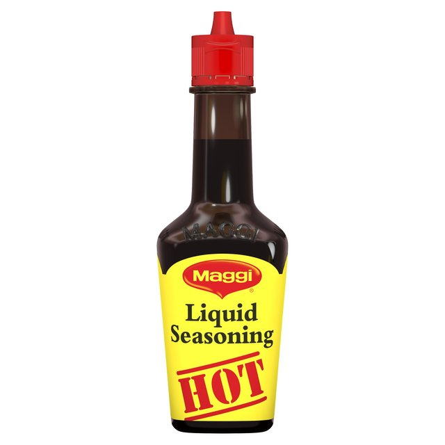 Maggi Hot Liquid Seasoning