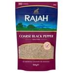 Rajah Coarse Black Pepper
