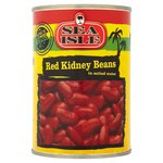 Sea Isle Red Kidney Beans (400g)